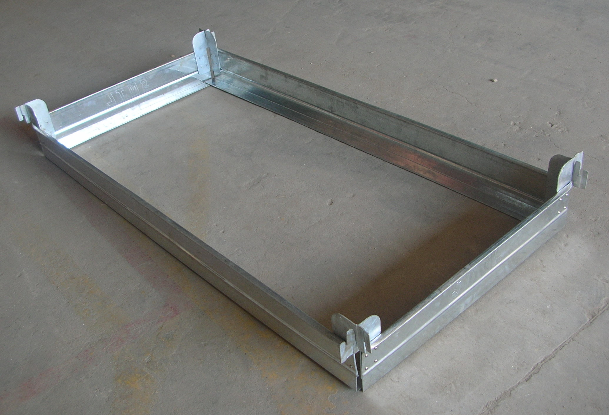 Steel Toe For Scaffolding Boards : Smtl scaffolding manufacturers trinidad limited